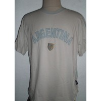 Tee shirt ARGENTINA taille L
