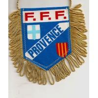 Fanion de la PROVENCE F.F.FOOTBALL