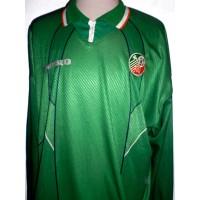 Maillot ancien porté N°6 FOOTBALL ASSOCIATION IRELAND XL
