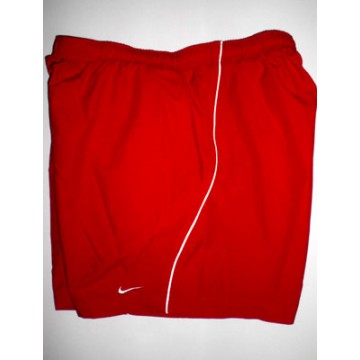 Short NIKE Rouge taille L - ARGUS FOOT   SPORTS 13ac6577b91