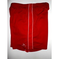 Short CAMA TECHNICAL EQUIPAMENT taille XL rouge