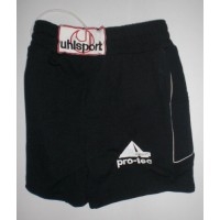 Short gardien de but UHLSPORT PRO-TEC taille 2/3 (M)