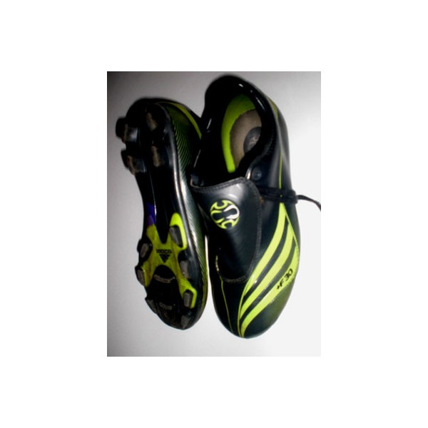 Pointure Enfant F30 Foot D'occasion Argus 34 Crampons Adidas Wgovxq8 f76gYby