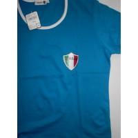 Tee shirt ITALIA Neuf Football Féminins YESSICA Taille L
