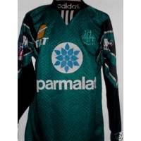 Ancien Maillot porté OM MARSEILLE KOPKE Andreas N°1 LNF
