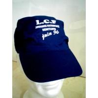 Casquette Ligue Corse de Football Juin 96 petite taille