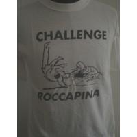 Tee shirt Challenge Judo ROCCAPINA CORSE