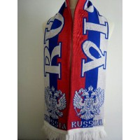 Echarpe Equipe Football RUSSIA