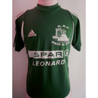 Maillot Enfant 14-16ans A.S.C.Pieve di Lota ADIDAS N°7 (ME116)