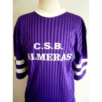 Maillot C.S.B ALMERAS club amateur taille XL N°11