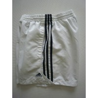 Short ADIDAS Blanc Taille 14ans