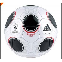 Ballon de Foot EUROPASS 2008 réplique neuf