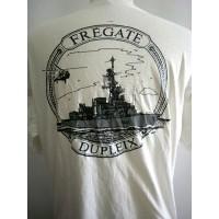 Tee-shirt Frégate DUPLEIX Taille L