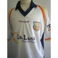 Maillot ancien Porté N°8 P.C.F.C Perpingnan année 90 Division2