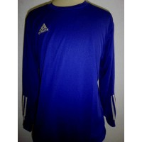 ADIDAS Maillot Foot Avantis Taille S manches longues