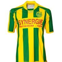 Maillot FC NANTES NEUF KAPPA Taille XL saison 2010-2011