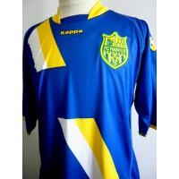 Maillot FC NANTES neuf KAPPA Taille XL Exterieur saison 2010