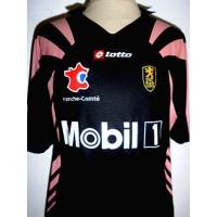 Maillot FC SOCHAUX Lotto Taille L manches courtes