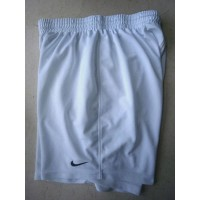 Short NIKE Blanc taille L (183cm)
