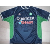 Maillot Occasion ASSE UMBRO taille XL
