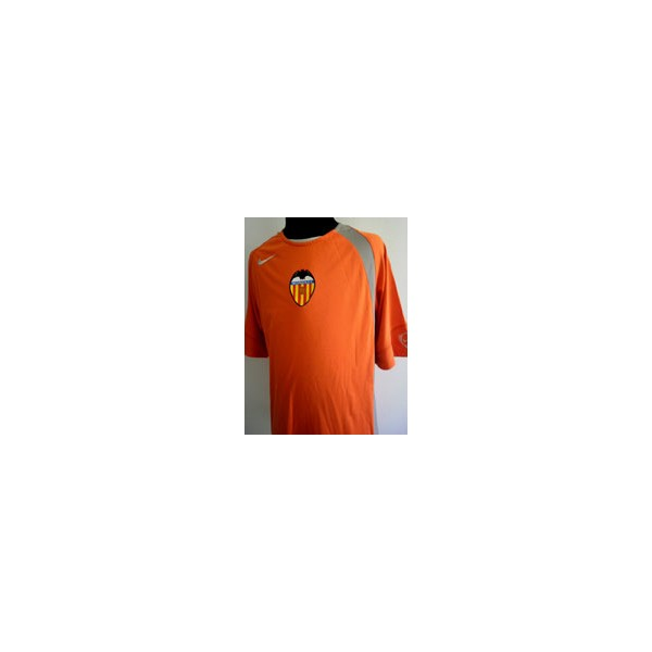free shipping 00849 bc991 Maillot FC VALENCE NIKE Total 90 DRI-FIT Taille S