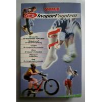 Chaussettes de récuperation musculaire BV SPORT GIBAUD Taille 6