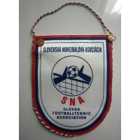 Fanion SLOVAK FOOTBALLTENNIS ASSOCIATION
