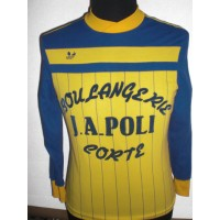 Maillot de Football Corté année 80