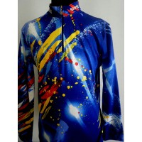 Maillot Cyclisme SPORTFUL Taille L Occasion