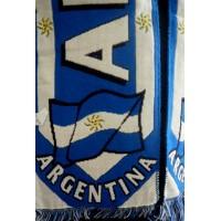 Echarpe ARGENTINA FOOTBALL/SOCCER