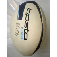 Ballon Rugby KIPSTA RG 300 DECATHLON Taille 5