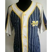 Ancien Maillot de Baseball Shirt taille M  TEAM SPORT