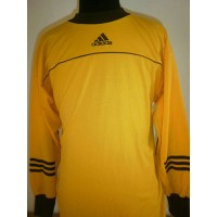 Maillot Gardien de but ADIDAS CLIMALITE Taille M