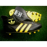 Ancienne Paire de Crampons RUGBY ADIDAS FLANKER Taille 40 2/3