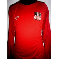 Maillot ACA AJACCIO DUARIG Taille L manches longues