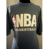 Ancien Tee-shirt NBA BASKETBALL Champion taille XL