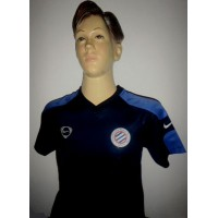 Maillot Enfant Montpellier Herault taille 12ans NIKE (ME260)
