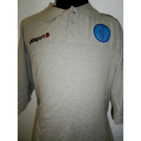 Polo UHLSPORT ISF Institut Sportif de Formation CORSE T.XL