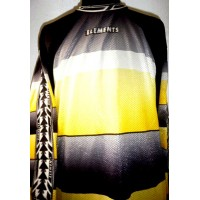 Maillot Gardien de but ELEMENTS Sportwear Taille XL