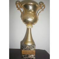 Ancienne Coupe de CORSE Finaliste -13ans SC BASTIA/TOGA 94