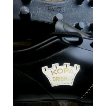 Chaussure Crampons des années 70 KOPA DRIBBLE taille 45
