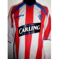 Maillot DIADORA Football Rangers Club  taille XL