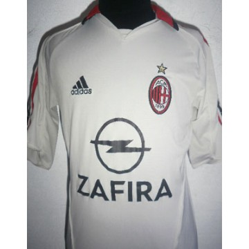 best website 4442c 28a9b Maillot AC MILAN ADIDAS Taille S ZAFIRA Occasion