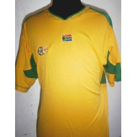 Maillot Football SOUTH AFRICA Taille M real Sports