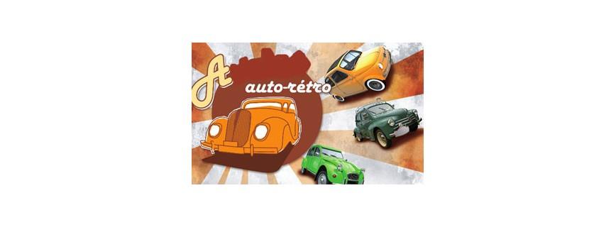 Accessoires AUTO Collection