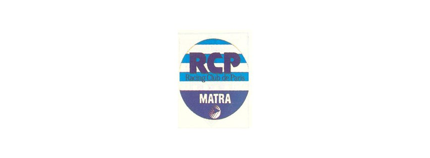 MATRA RACING PARIS