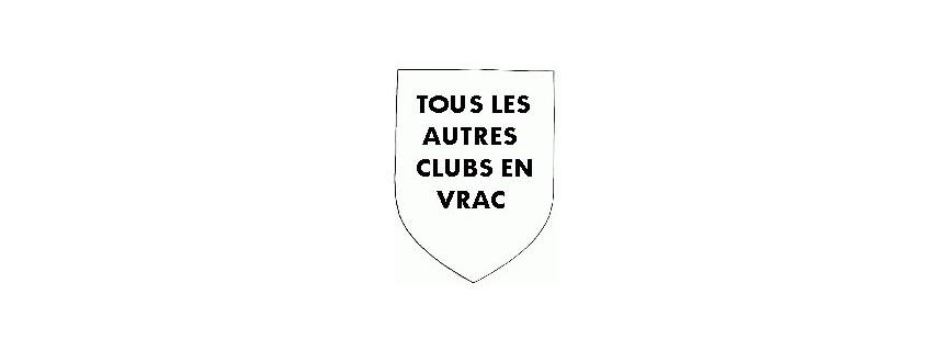 Tous les autres Clubs en vrac