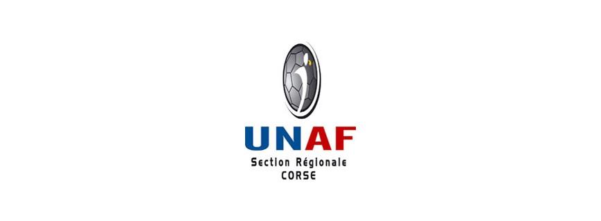 UNAF Arbitre CORSE