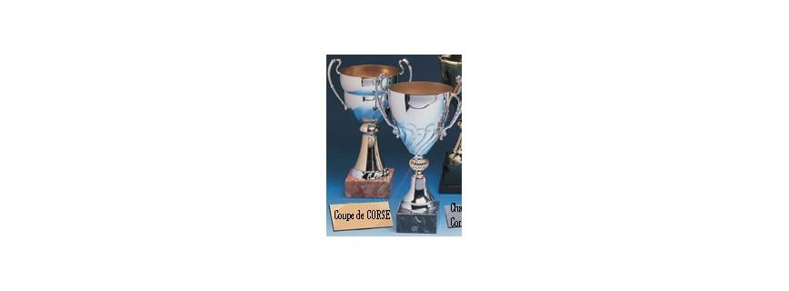 Trophée/Coupes/Médailles