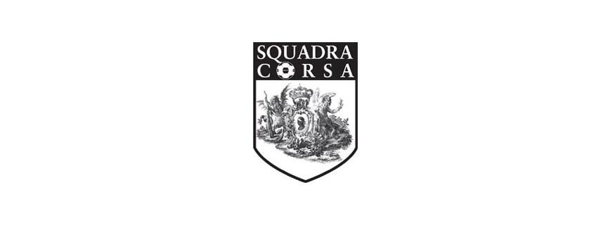 SQUADRA CORSA